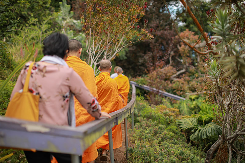 Journey to Inner Peace